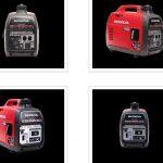 Honda Portable Generators recalled due to fire hazard
