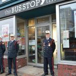 The province is investing $355,000 to help the Bus Stop Theatre complete major renovations