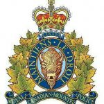 RCMP role in enforcing the Federal Quarantine Act