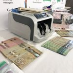 RCMP arrest CRA telephone scammers