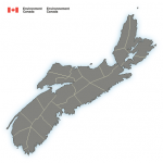 A special weather statement in effect via Environment Canada.