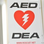 AED Locations More Readily Available