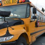 (Update) Police investigating report of school bus struck by object  – Halifax