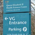 Visitor limitations at all NSHA hospitals