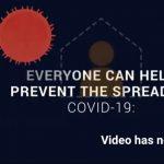New Nova Scotia COVID-19 Health Research Coalition announces COVID-19 Funding Recipients