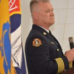A message from Chief Stuebing: COVID-19 Update and HRFE