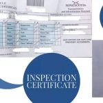 In 2019, Nova Scotia RCMP gave 3,383 tickets for operating a vehicle without a valid inspection