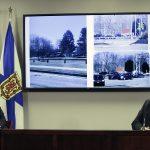 Twenty New Cases of COVID-19 in Nova Scotia