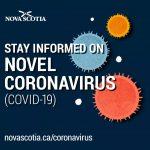 Nova Scotia RCMP release statistics on COVID-19 enforcement