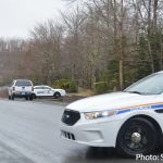 (Update) RCMP is investigating a homicide in Hammonds Plains.