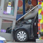 Police Investigate Vehicle Collision