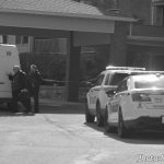 Police are investigating the death of a man that occurred in Halifax.