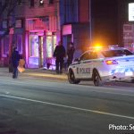 Police investigating attempted robbery in Halifax