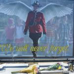 Remembering Constable Heidi Stevenson, Regimental #45161​