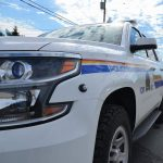 Driver charged with stunting, flight from police, and impaired driving