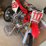 Have you seen these dirt bikes?