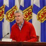 Nova Scotia Reports Two More Deaths, Twenty-Six New Cases of COVID-19
