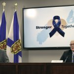 Nova Scotia Reports Four More Deaths, Fifty-five New Cases of COVID-19