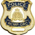 (Found ) Halifax Regional Police are investigating a report of a lost RCMP badge