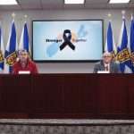 Nova Scotia Reports Two More Deaths, Eight New Cases of COVID-19