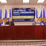 Nova Scotia Reports Fourth Death, Twenty-seven New Cases of COVID-19