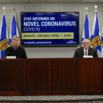 Thirty-two New Cases of COVID-19 in Nova Scotia / Response to COVID-19: Municipal service updates