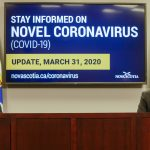Twenty-Six New Cases of COVID-19 in Nova Scotia