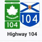 Dexter Nova Alliance Formally Awarded Highway 104 Twinning Project