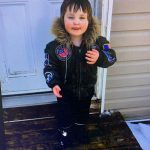 Truro Police MISSING CHILD Update