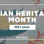 May is Asian Heritage Month
