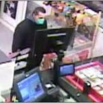 Police looking for robbery suspect