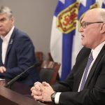 Nova Scotia Reports Six More Deaths, Eight New Cases of COVID-19
