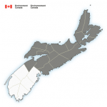 (ENDED)Frost Advisory via Environment Canada