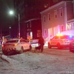 Police have charged a second man with attempted murder in relation to a stabbing that occurred in Halifax in January.