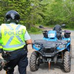 Kings District RCMP begin​ Summer ATV patrols