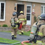 Fire Investigation Summary for 6 Afton Court, Cole Harbour