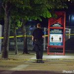 Police are investigating a shooting that took place earlier tonight in Halifax
