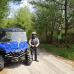 Lunenburg District RCMP wants ATV enthusiasts to know they can expect to see them patrolling the trails this summer