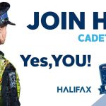 HRP: Consider a career in policing. Yes, YOU!
