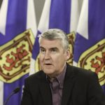 Nova Scotia Reports One Death, No New or Active Cases of COVID-19