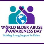 World Elder Abuse Awareness Day is a Time to Reach Out