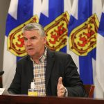 Federal-Provincial Agreement to Help Nova Scotians Affected by COVID and Restart Economy