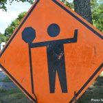 New Weekly Traffic Advisories (Updated daily)