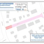 Cherry Lane – Wastewater System Maintenance / Elmdale Crescent – Wastewater System Maintenance