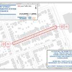 Cherry Street – Wastewater System Maintenance / Cherry Street – Wastewater System Maintenance