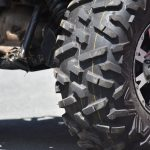 Man dies following ATV collision