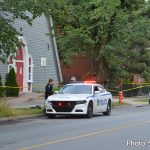 Police Investigate a Weapons Call (Stabbing) – Halifax
