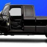 Help Pictou RCMPNS find a stolen truck