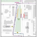 Weekly Traffic Advisories (updated often) / South Park Street – Road Closure