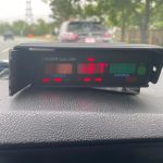 Police have charged a man for driving 87 km/h over the posted speed limit yesterday in Halifax